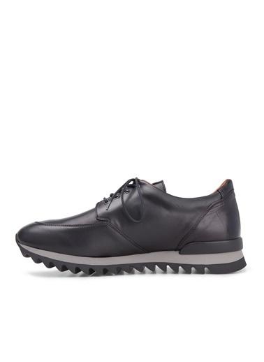 Alberto Guardiani Casual Ayakkabı Siyah